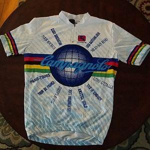 Giordana bike jersey